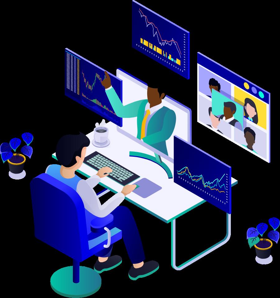 online-trading-mentoring
