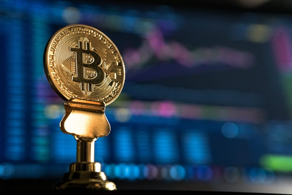 Analysis of Gold, Cryptocurrency, and Commodities in 2020
