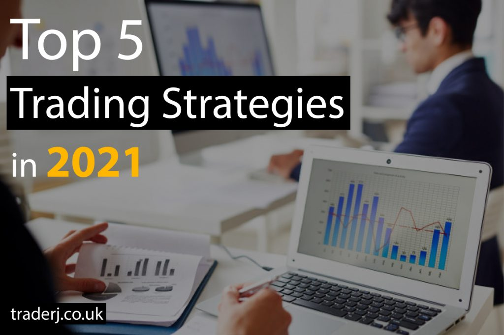Top 5 Trading Strategies that work in 2021