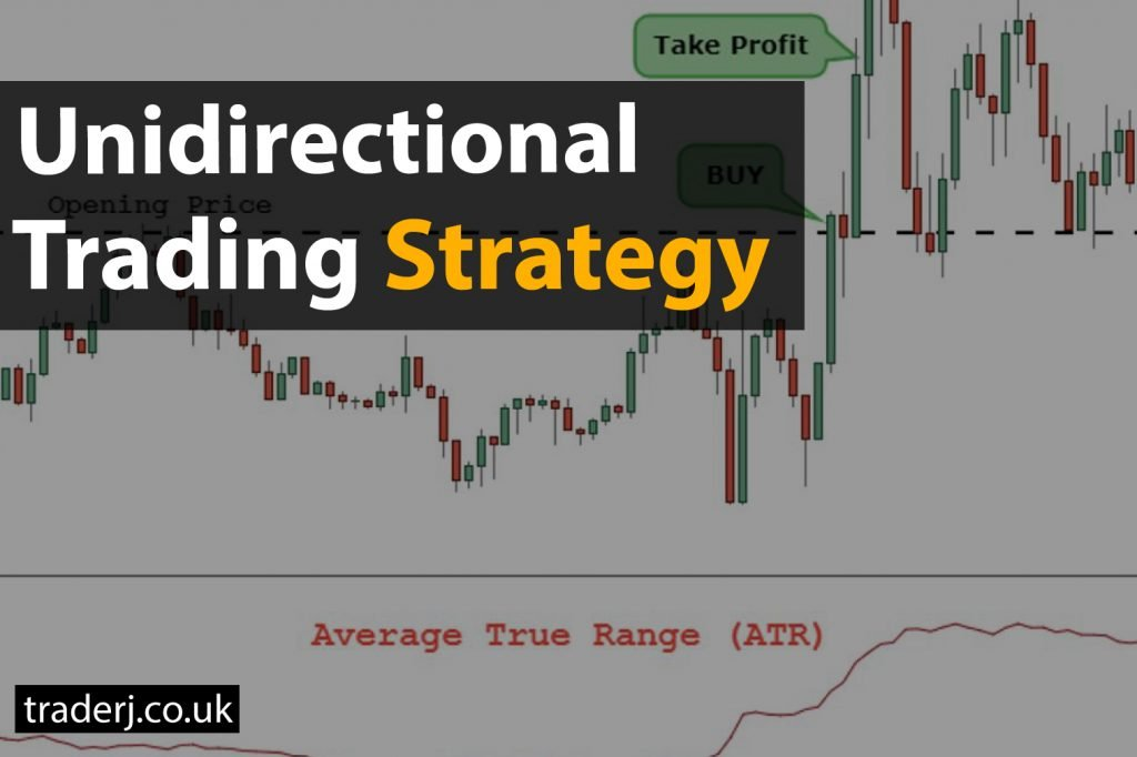 Unidirectional Trading Strategy UDTS