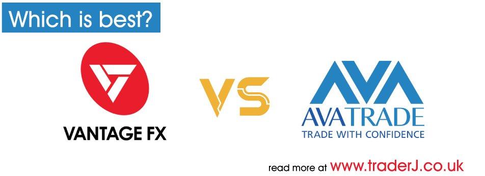 Uk best trading platforms avatrade vs vantage fx 1