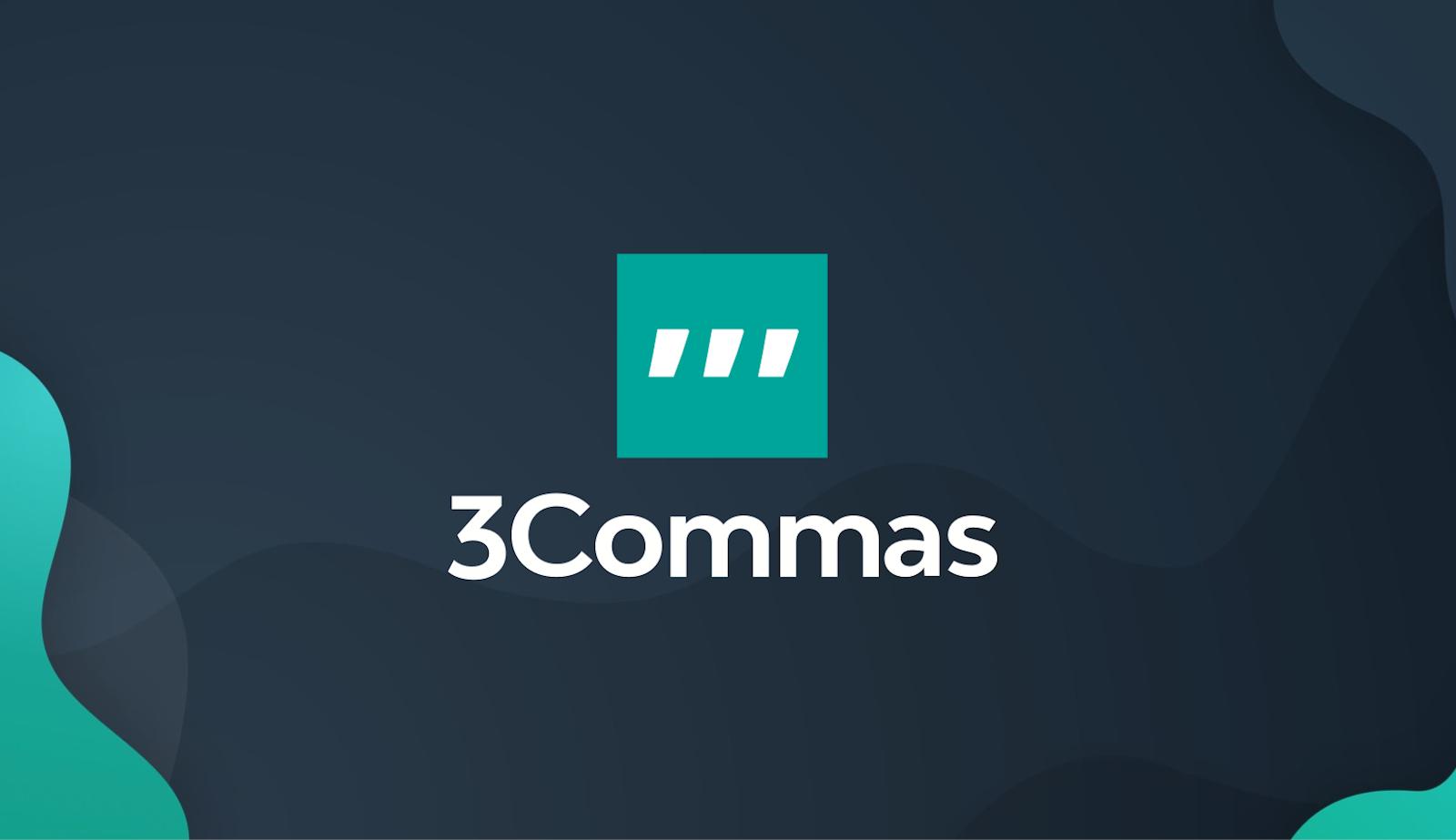 3 Commas